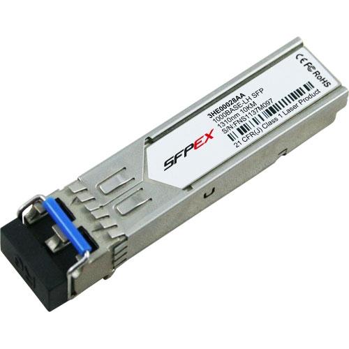 3he00028aa Alcatel Lucent Sfp