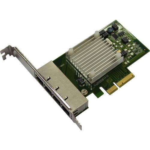 Nic 1g 4t Server Adapter